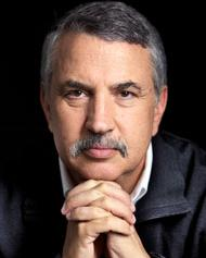 Mr Thomas L Friedman