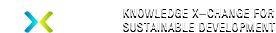KXSD - Knowledge x-change for Sustainable Development